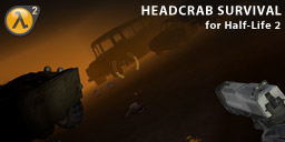 256-headcrab-survival