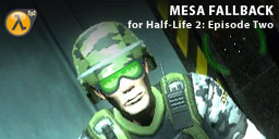 Operation black mesa search results rtsl for Operation black mesa download