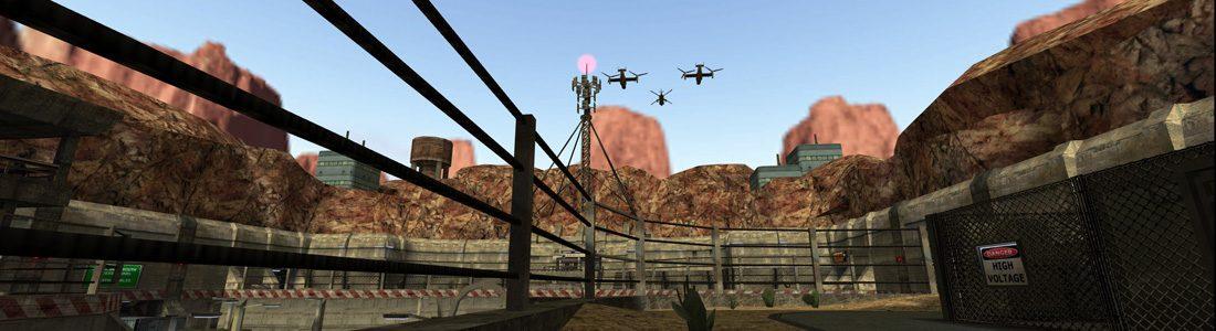 Half-Life: Echoes   RTSL